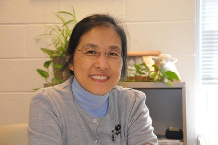Dr. Enyang Guo