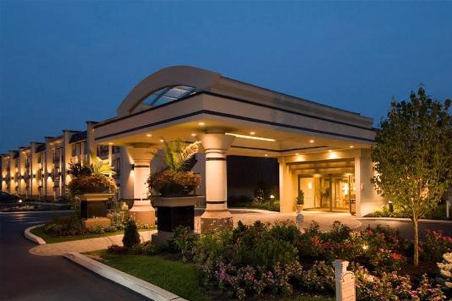 The Eden Resort Suites