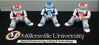 Automation Intelligent Robotics Engineering Technology