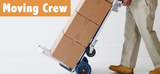 moving crew
