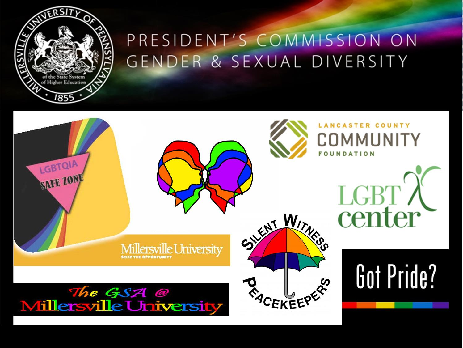 Sexuality and gender institute millersville