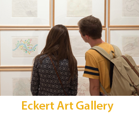 Eckert Art Gallery