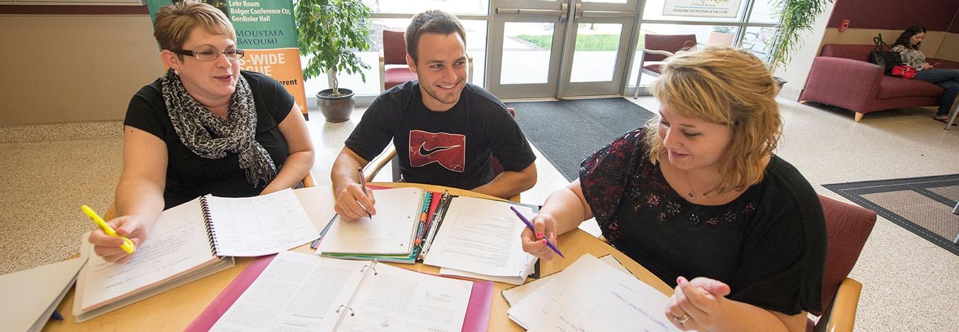Millersville university admissions essay
