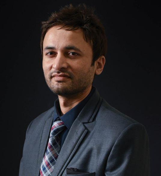 Dr. Ankur Nandedkar