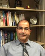 Dr. Behnam Nakhai
