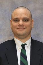 Dr. Michael Douglas