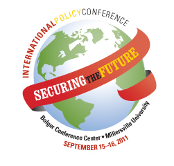 Policy Conference Logo