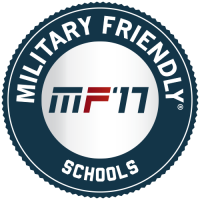 Millersville University is a Military Friendly College
