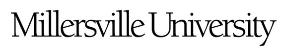 English Language Institute at Millersville University